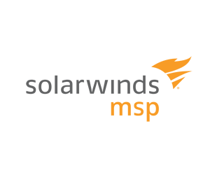 Solarwinds Colour Logo